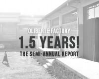 Oliberte 1.5 year
