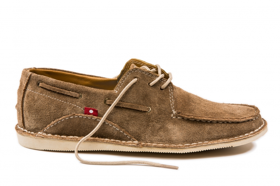 LOMAYO Sand Suede