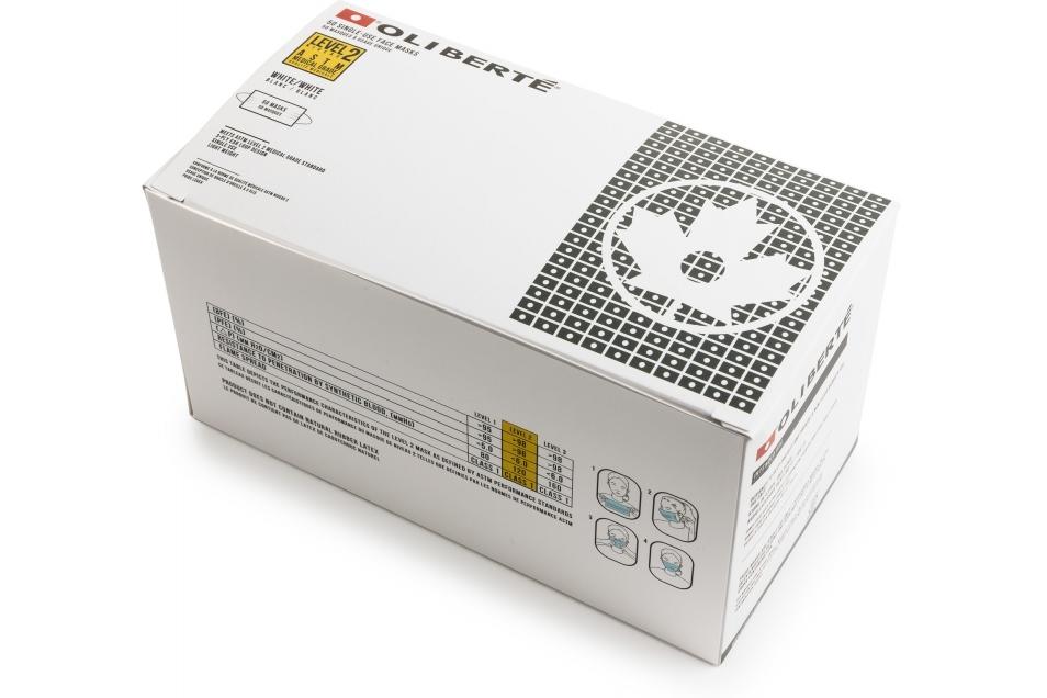 ASTM Level 2 Medical Face Mask Face Mask