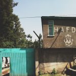 Hafde Tannery