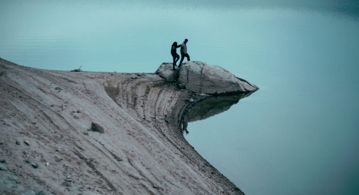 earth day lake