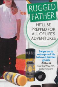 gorilla star mag