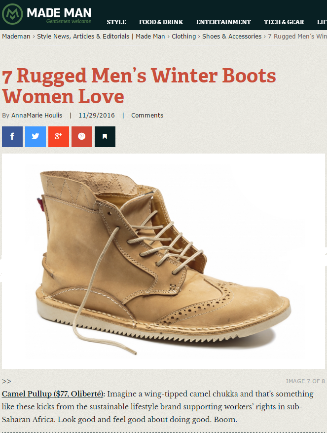 Our Baharo S In Made Man 7 Rugged Men Winter Boots Women Love