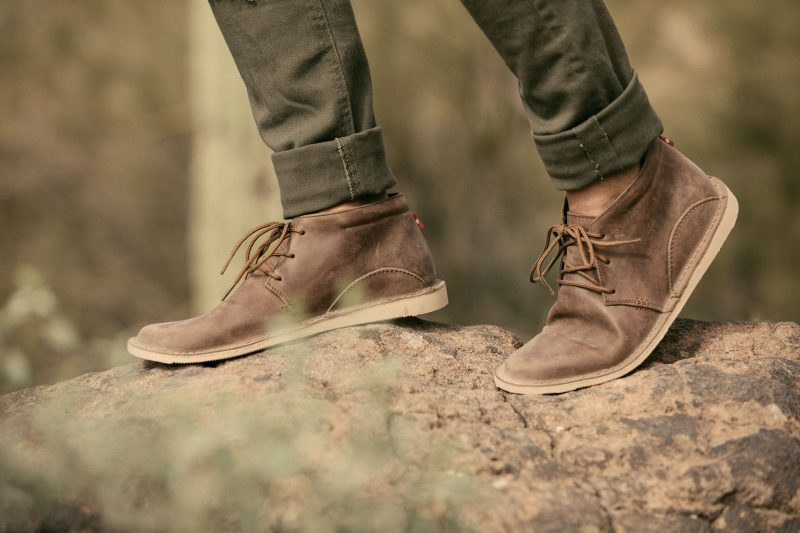 Oliberté is a sustainable footwear