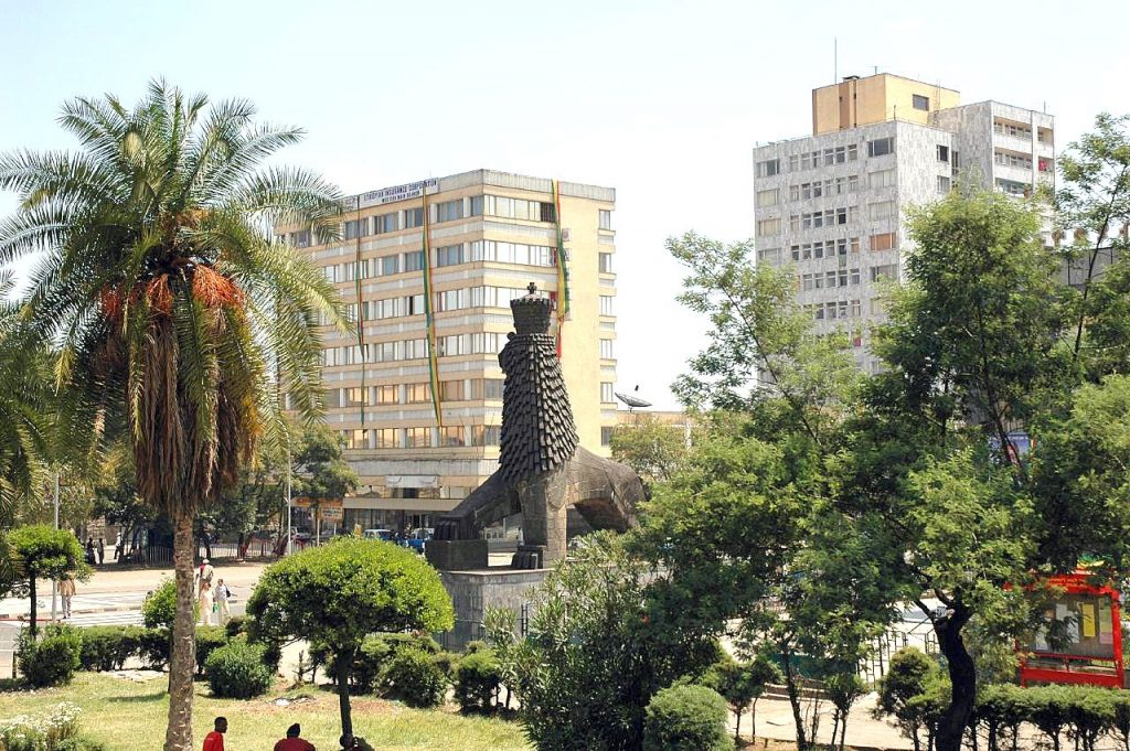 8 Must See Attractions in Addis Ababa | Oliberté Footwear